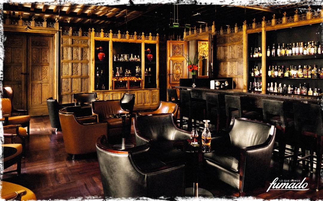 oak bar, más cigarros en buenos aires (y III)