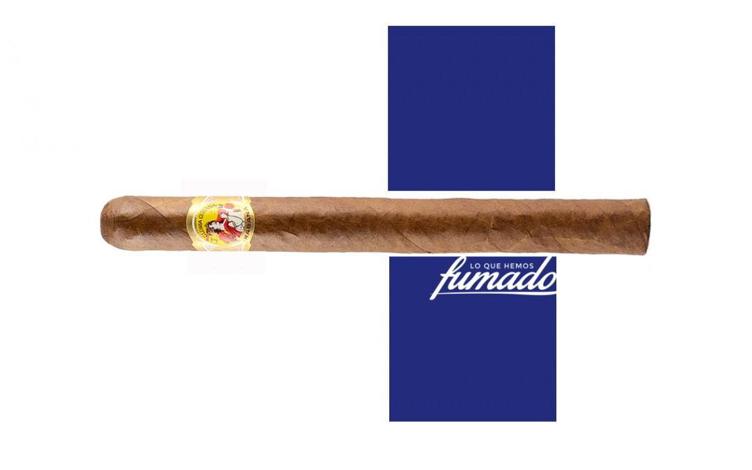 la gloria cubana, medaille d'or nº 1