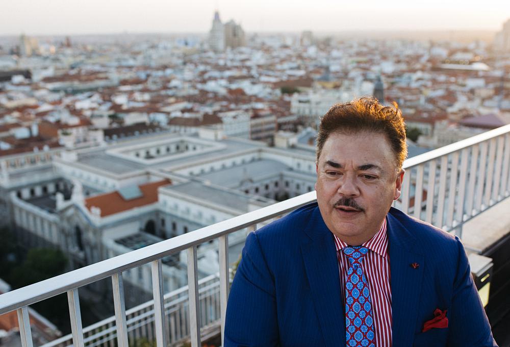 """""""Es la hora de los puros de Nicaragua"""""""